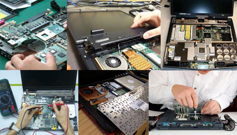 Laptop Repair Thane